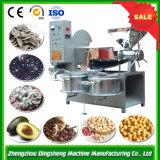 Macchina del petrolio della pressa di spirale del seme di girasole/Cottonseed/Peanut/Sesame/Soybean/Rapeseed