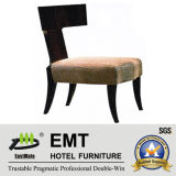 Chaise en bois de banquet d'hôtel durable (EMT-HC44)