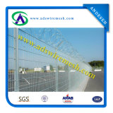Prison와 Air Port를 위한 2015 최신 Sale Security Fence