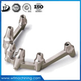 OEM de Toebehoren van de Auto/Motor van een auto/AutoMotor/Motor CNC die Delen met het Plateren van het Zink machinaal bewerken