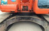 Excavador usado popular de Doosan 225-7LC en ventas