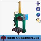 Xql-160 Typ hydraulischer Gummischerblock/Gummiausschnitt-Maschinerie