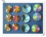 Pietre di vetro posteriori sventate (1041)
