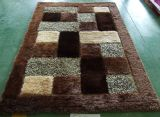 Polyester Shaggy tapis (777)