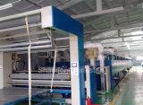 Textilraffineur Stenter/Wärme-Einstellung Stenter/Gas-Heizmethoden Stenter