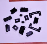 Diferentes tipos de piezas de caucho piezas de goma / clientes
