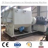 粘土の練る混合の機械工場