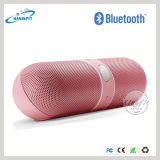 Factory Hot Mini Pill Capsule Wireless Bluetooth Portable Speaker