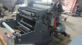 Pmfq-600 Surface centrale numérique haute vitesse machine papier Enroulement coupeuse en long