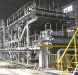 Macchinario ad alta velocità di fabbricazione di carta della lamiera sottile del tabacco