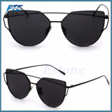 Kundenspezifische Sun-Gläser Wholesale 2018 Form-Qualitäts-Sonnenbrillen