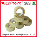 Bande de empaquetage d'emballage de bande de cadre de papier de déchirure facile pour le cachetage de carton d'emballage de carton