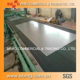 La mejor calidad caliente/laminó caliente acanalado del material de construcción de la hoja de metal del material para techos sumergido tira de acero galvanizada/del Galvalume