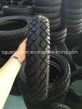 Neumático de la motocicleta de Tubless/neumático 410-18