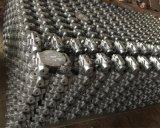 Vanne de séparation à bille de 25 tonnes Contrôle hydraulique directionnel 1 Bobine