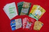 Custom дизайн упаковки продуктов питания пластиковый пакет