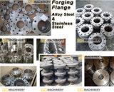 La norme ANSI personnalisé de la soudure en acier inoxydable en acier forgé de bride aveugle Forgeage d'usinage