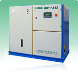 Compressore d'aria della vite (5.5kw)