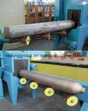 Macchina d'acciaio di granigliatura di uso durevole