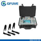 Tres fase de equipo portátil de calibración