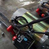 Источник питания трейлера сброса гидровлический, 12V определяет действовать, бак металла 10L, OEM