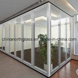 IGCC En12150によって証明される強くされたガラス