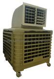 Enfriador evaporativo de aire exterior enorme para acondicionador de aire móvil (T9)