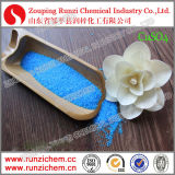 Cristal de pentahydrate de sulfate de cuivre du Cu 25% de traitement des eaux
