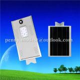 자동 시스템 PIR 센서 (5W-120W)를 가진 태양 LED 가로등