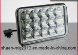 싼 가격 LED 일 빛 고품질 사각 45W