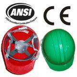 Industrielles ABS Hauptschutz-Arbeitssturzhelm ANSI (JMC-252J)
