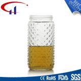 contenitore di vetro senza piombo qualificato 490ml per alimento (CHJ8155)