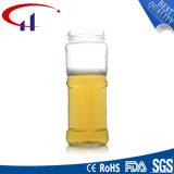 vaso di vetro del miele del grado 450ml primo per ostruzione (CHJ8102)