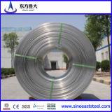 Wire di alluminio Rod in Coils per Made Aluminum Winding Wire