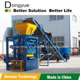 Gruppo del macchinario della macchina Qt4-24 Dongyue del blocchetto della cavità dello Shandong