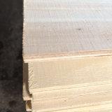 bois de construction de contre-plaqué de meubles d'emballage de faisceau de peuplier de 6mm à vendre