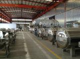 Rodillo de goma del depósito de vulcanización Autoclave de vulcanización de la planta de fábrica fabricantes