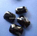 Diamante allentato decorativo di Sythetic di prezzi all'ingrosso per gli accessori dell'indumento