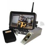 Камера тележки пакгауза с монитором и блоком питания Wirelesss 7 дюймов