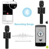 Jukebox микрофон для Smule Yokee Starmaker потока в реальном времени