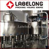 自動ペットペットボトルウォーター満ちるライン、中国の製造業者