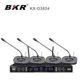 KX-D3824 het Stodde Systeem van de Microfoon van de Conferentie van de Functie Draadloze