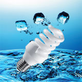 25W de volledige Spiraalvormige Lamp van de Spaarders van de Energie met Elektrische Bol (bnf-FS)
