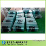 placas de estaca 5mm por atacado do vidro Tempered de 4mm com melhor preço