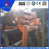 Сепаратор утюга изготовления Китая для обрабатывать материалы Fe/Iron/Ore/Weak магнитные
