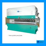 A HPB Series máquina dobradeira de flexão Hidráulico