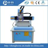Mini máquina publicitaria del CNC en venta