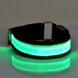 LED Slap Band Lanterna Wristband