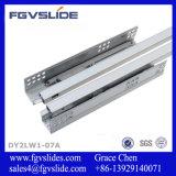 Diapositives de tiroirs Blum de haute qualité Standard Standard Undermount