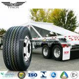 neumático del omnibus del carro del petrolero de Westlake del triángulo 385/65r22.5 solo